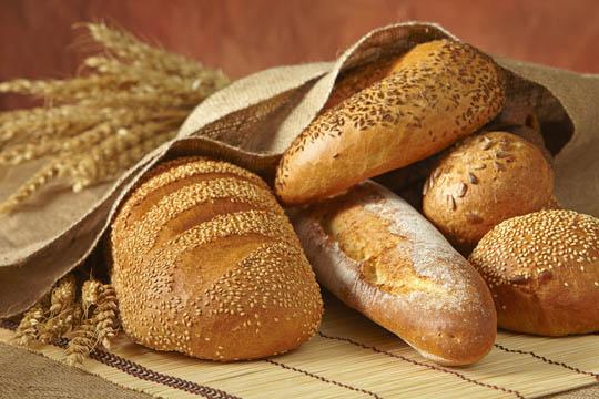 Ung thư vú thì hãy tránh xa bánh mì - 1