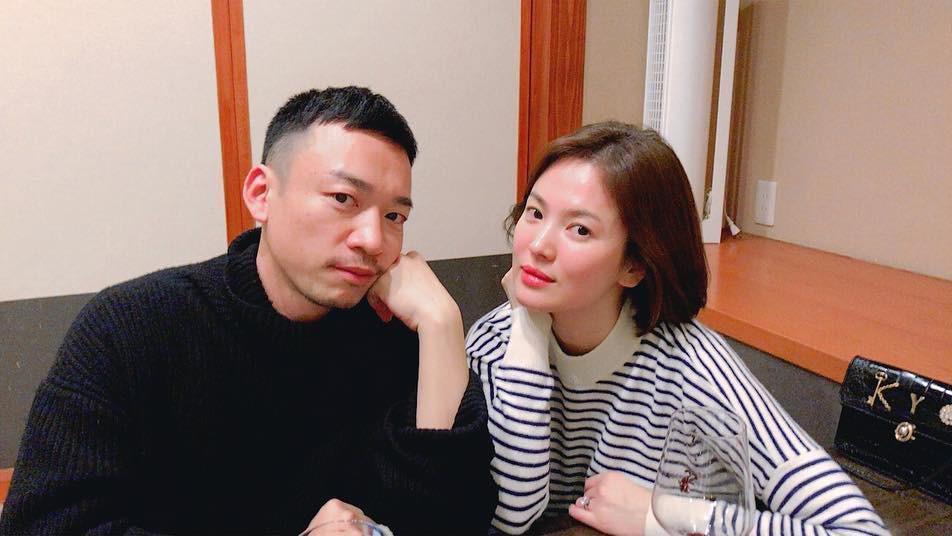 Cuộc sống của Song Hye Kyo như thế nào sau kết hôn? - 1