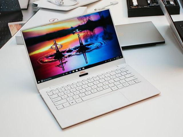 Dell XPS 13 thế hệ mới thiết kế nhỏ gọn, hiệu suất mạnh