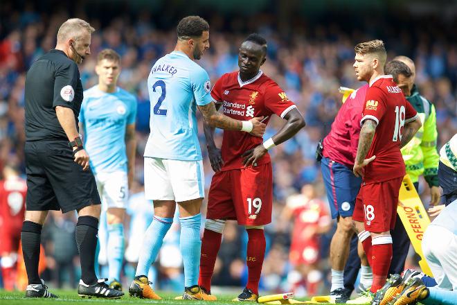 """Liverpool – Man City: Đại chiến hoàng kim, """"gã rocker"""" báo thù - 1"""