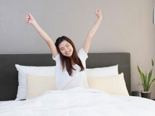 7 thói quen để có một giấc ngủ tốt