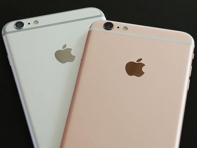 Sắp được thay thế iPhone 6 Plus hỏng bằng… iPhone 6S Plus