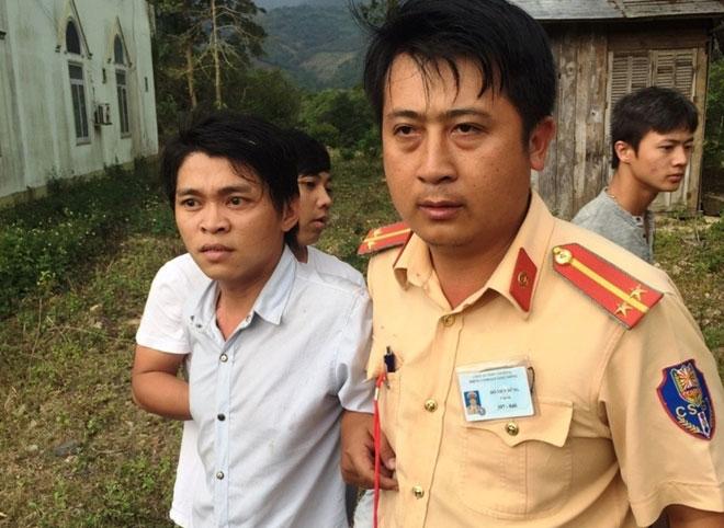 Sự thật bất ngờ về đối tượng bị CSGT Lâm Đồng bắt giữ - 1