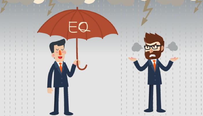 Phát hiện gây sốc: EQ cũng góp phần tạo nên tiền bạc và thành công - 1