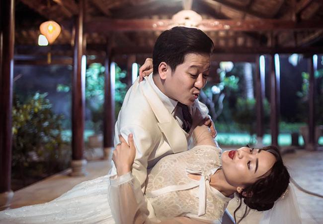 Đó cũng chính là lý do khiến Trường Giang và Nhã Phương từng úp mở kế hoạch kết hôn vào năm 2017.