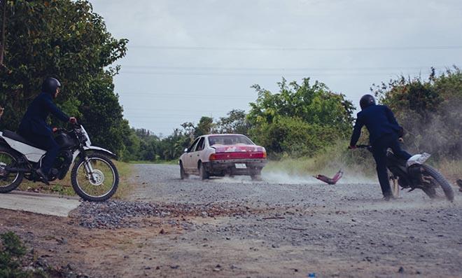 Phim Tết của Dustin Nguyễn xứng tầm Fast & Furious bản Việt? - 1