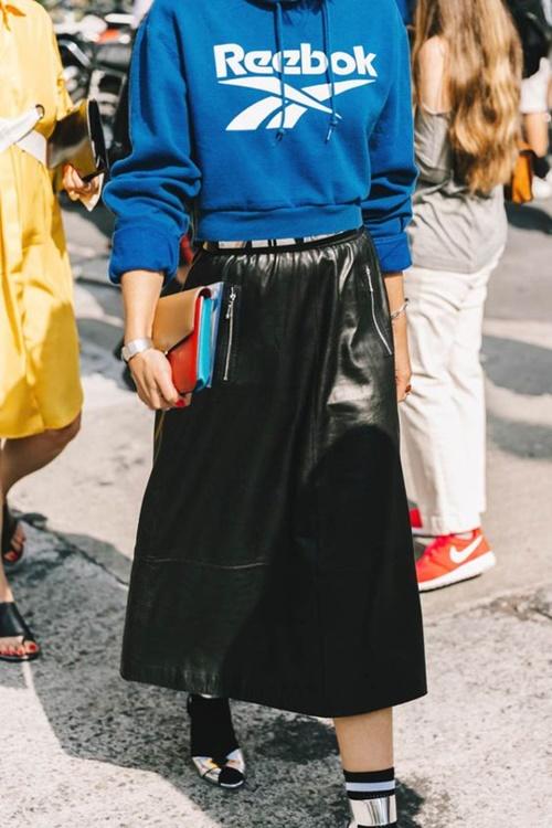 Học cách chinh phục kiểu áo đầy nam tính trong tích tắc - 9