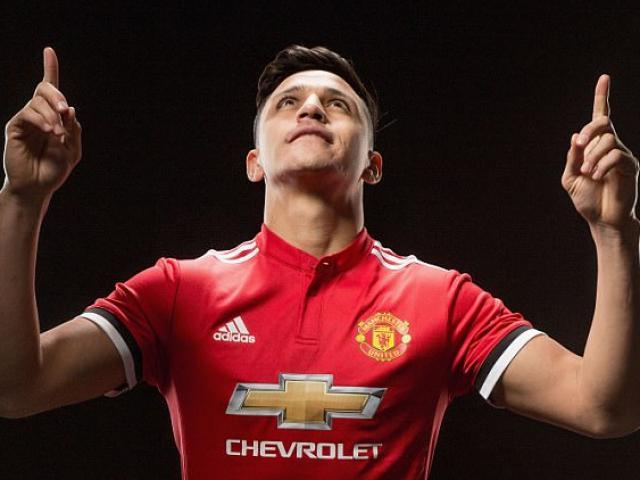 Trăm triệu fan MU vui sướng vì có Sanchez, mơ hạ Man City kinh điển