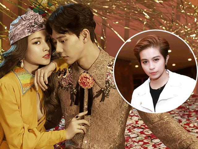 Bị đồn chia tay Gil Lê để hẹn hò trai Hàn, Chi Pu lên tiếng