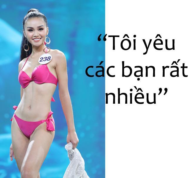 Dàn hoa, á hậu Việt tưng bừng gửi lời tới đội tuyển U23 Việt Nam - 7