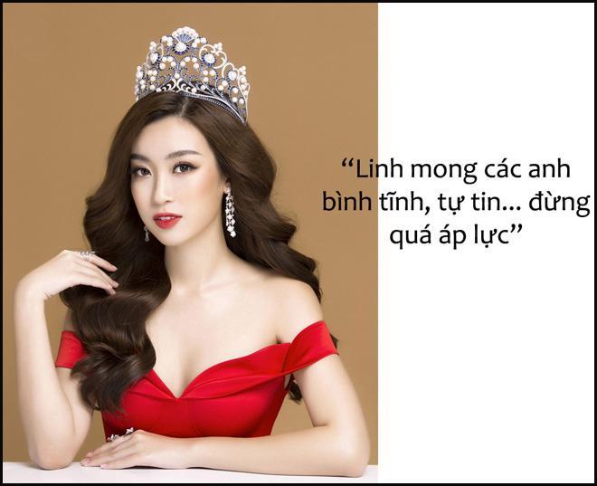 Dàn hoa, á hậu Việt tưng bừng gửi lời tới đội tuyển U23 Việt Nam - 4