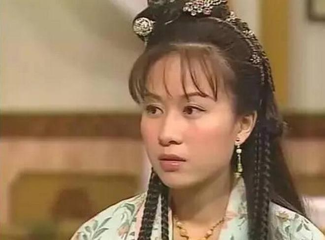 7 cô vợ của Vi Tiểu Bảo sau 20 năm giờ ra sao? - 9