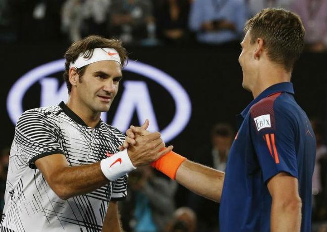Tứ kết Australian Open 24/1: Kerber đè bẹp đối thủ gặp Halep bán kết - 1