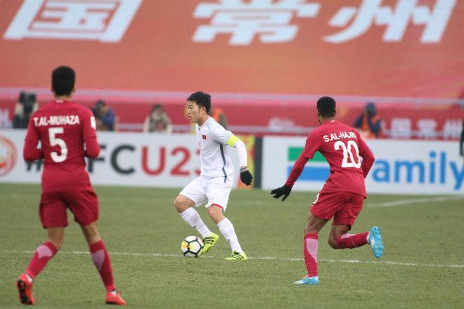 U23 Việt Nam vào chung kết: Thầy Park nghẹn ngào, đối thủ khen trình độ cao - 1