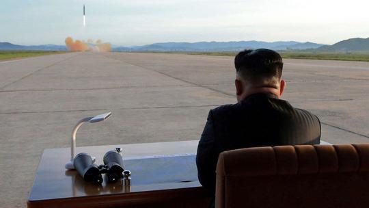 Vài tháng nữa, Triều Tiên tấn công Mỹ bằng vũ khí hạt nhân? - 1