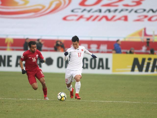 U23 Việt Nam vào chung kết: Thầy Park nghẹn ngào, đối thủ khen trình độ cao