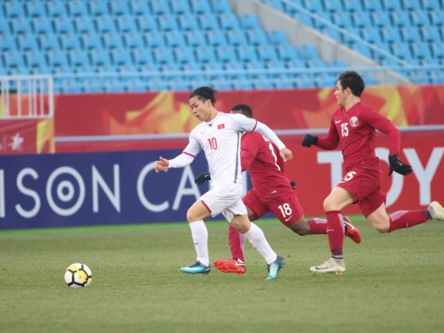 Công Phượng tuyên bố vô địch châu Á: Tri ân thầy Park và fan Việt Nam