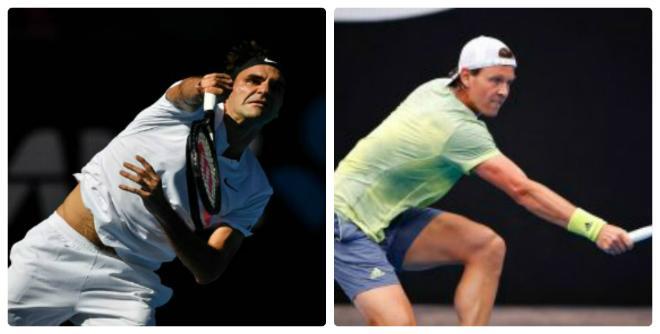 Federer - Berdych: Thoát hiểm siêu đẳng (TK Australian Open) - 1