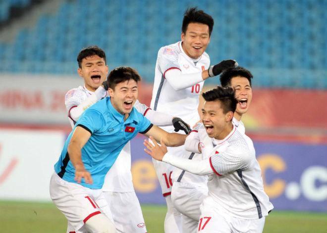 U23 Việt Nam đá chung kết U23 châu Á ngày giờ nào, thời tiết ra sao? - 1
