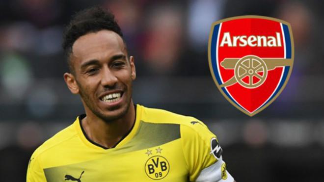 Chuyển nhượng HOT 25/1: Arsenal chọn ngày ra mắt Aubameyang - 1