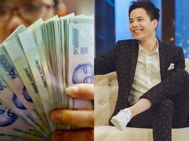 """Trịnh Thăng Bình: """"Gia đình tôi khônggiàu đến mức tiền đốt cháy hết thành phố"""""""