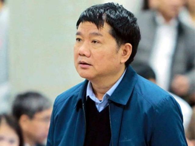 Cha mất, anh em ông Đinh La Thăng có được về chịu tang?