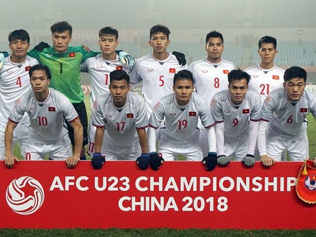 Facebook ngập tràn lời chúc, U23 Việt Nam vẫn vô địch trong lòng người hâm mộ