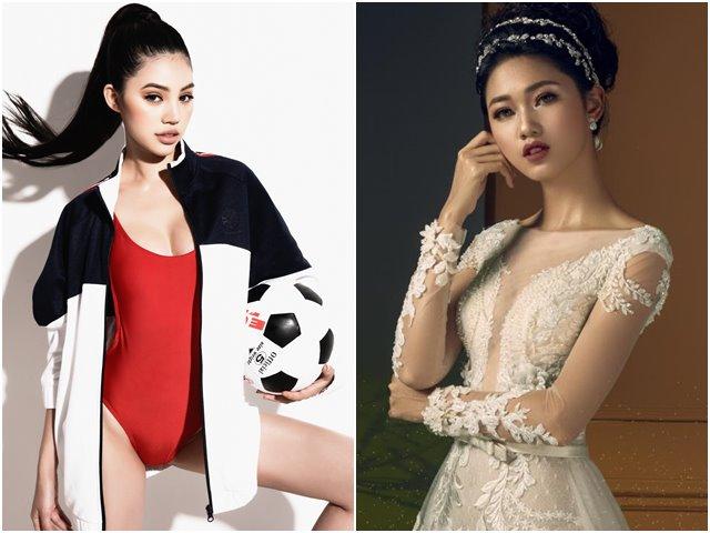 Dù thua cuộc, các Hoa - Á hậu vẫn muốn làm điều này với những người hùng U23 Việt Nam