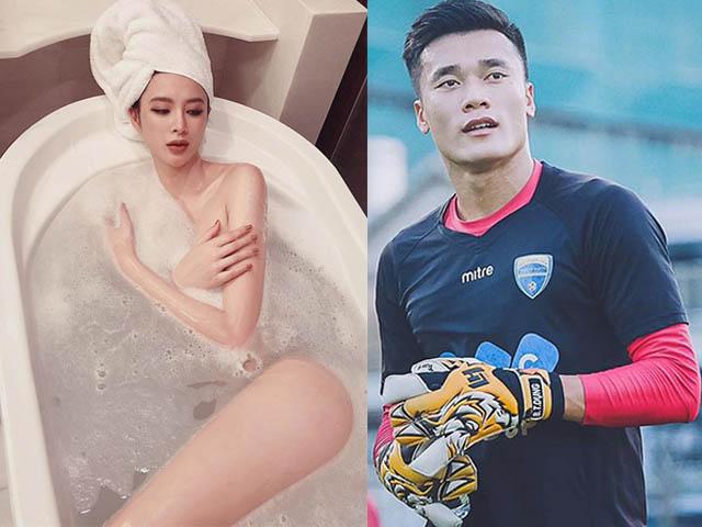 """Dàn mỹ nhân Việt đua nhau """"thả thính"""" cầu thủ U23 Việt Nam và cái kết bất ngờ"""