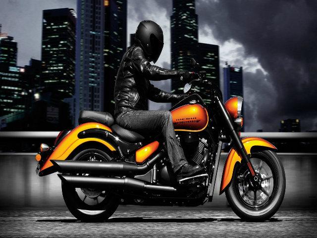 2018 Suzuki Boulevard C90: Nỗi ám ảnh của Harley-Davidson