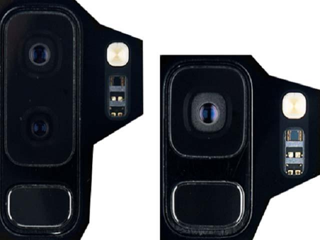 Cụm camera chính của Galaxy S9 và S9+ lộ ảnh - bạn đã hài lòng chưa?