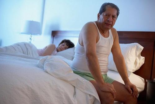 Đón xuân: Cách giúp hết tiểu đêm, ngủ ngon, không còn lo tai biến lúc nửa đêm - 1