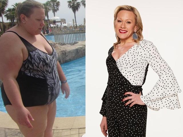 Vợ béo phì tạ rưỡi giảm nửa số cân sau khi chồng tặng món quà này