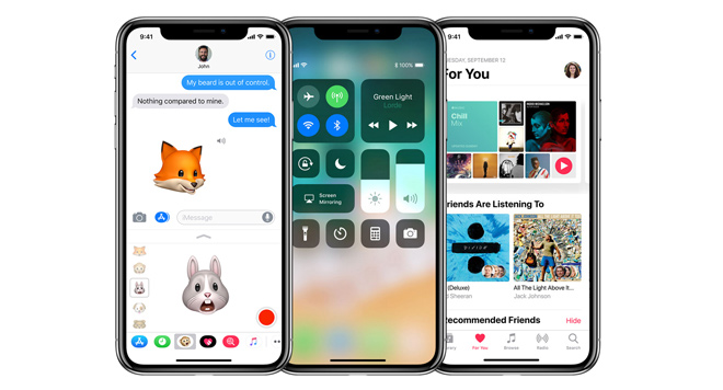 Các bản iOS trong năm 2018 sẽ được tinh giản để tăng tốc iPhone, iPad - 1