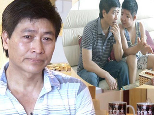 Phim - Cái Tết bất ngờ của diễn viên Quốc Tuấn dành cho cậu con trai mắc bệnh hiếm gặp