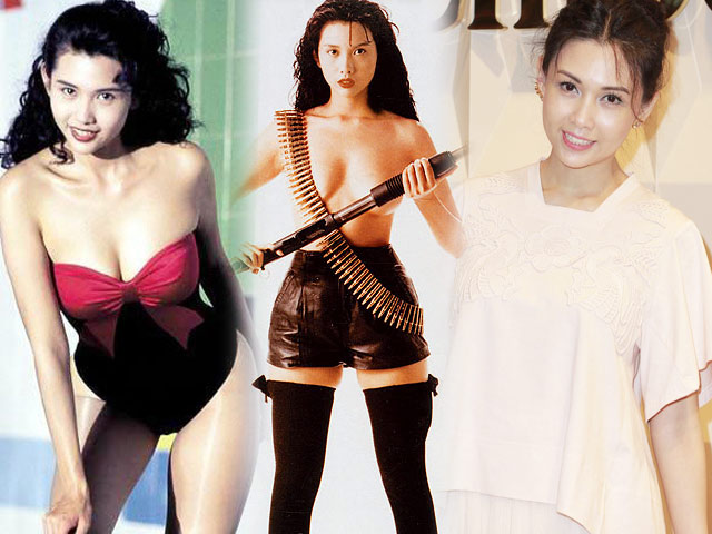 """""""Nữ hoàng phim 18+"""" Hồng Kông trẻ như gái son ở tuổi 50 nhờ đâu?"""