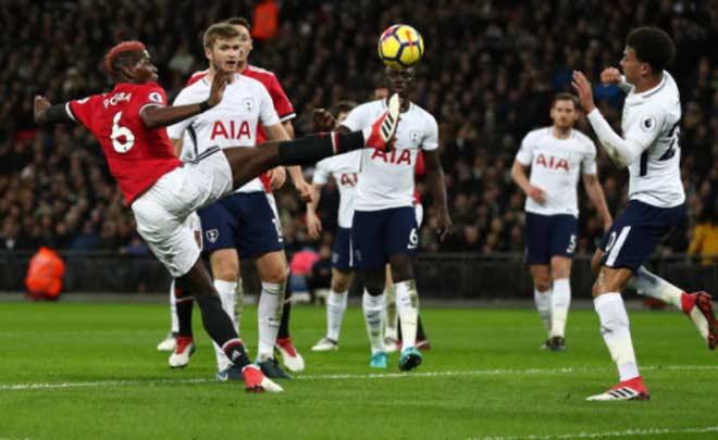 """Pogba """"dao hai lưỡi"""": MU - Mourinho và bài toán khó 89 triệu bảng - 1"""