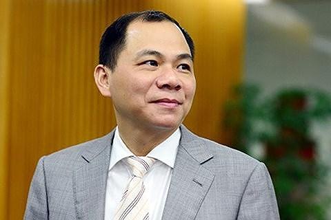 Ai giàu nhất trong 4 tỷ phú đô la của Việt Nam? - 1
