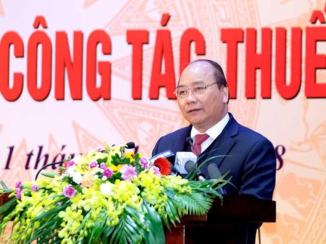 Thủ tướng: Thuế thay đổi quá nhiều gây hệ lụy cho dân - 1