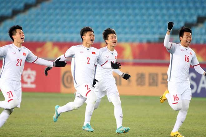 Muốn U23 đá V-League nhiều hơn - 1