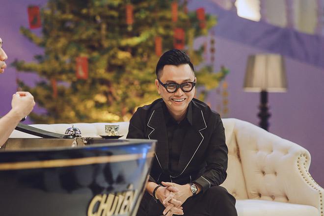 """Trấn Thành khuyên Công Trí: """"Showbiz Việt không khủng khiếp như anh nghĩ"""" - 1"""