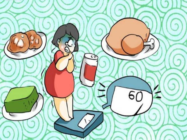 Làm gì để tránh tăng cân ngày tết?