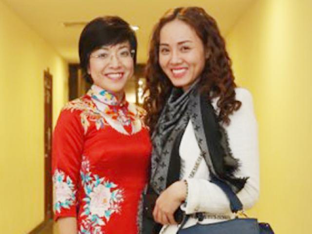 TÁO QUÂN 2018: Thái độ bất ngờ của Thảo Vân khi gặp bạn gái kém 15 tuổi của Công Lý