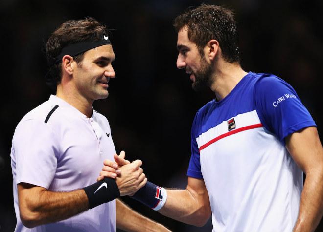 """Phục Federer """"sát đất"""", Nadal vẫn ngạo nghễ sẽ trả hận ấn tượng - 1"""
