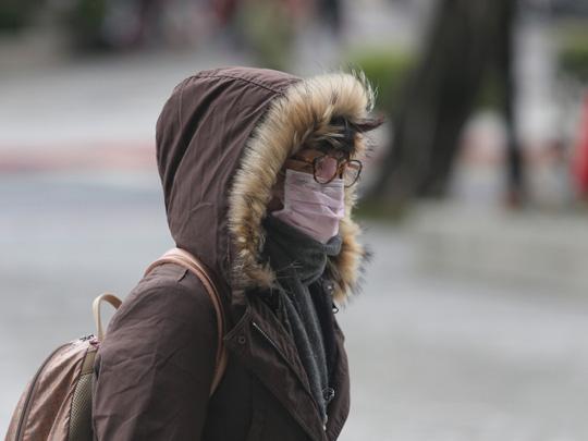 Đài Loan: Lạnh giá giết chết 53 người trong 1 ngày - 1
