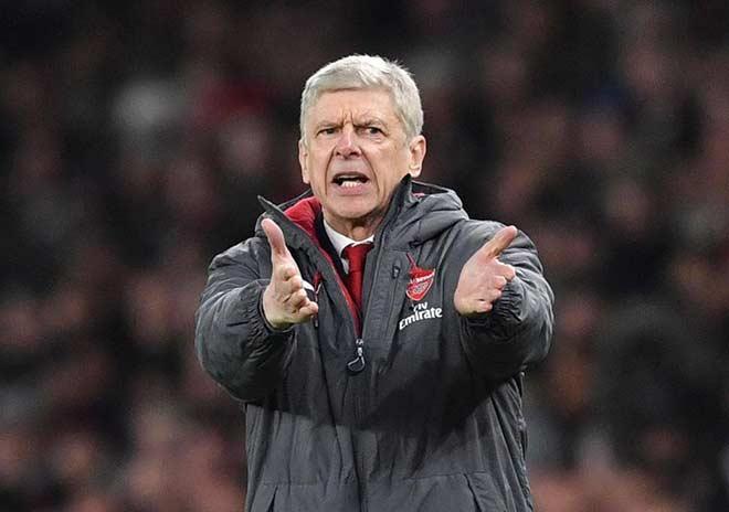 """Arsenal chi núi tiền: Sắp """"trảm"""" Wenger, thay bằng HLV thích ngoáy mũi - 1"""