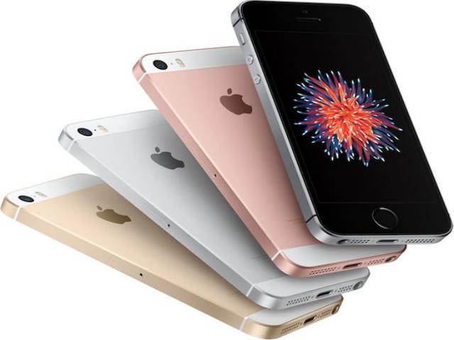 """Rộ tin điện thoại """"ngon bổ rẻ"""" iPhone SE 2 sắp ra mắt"""