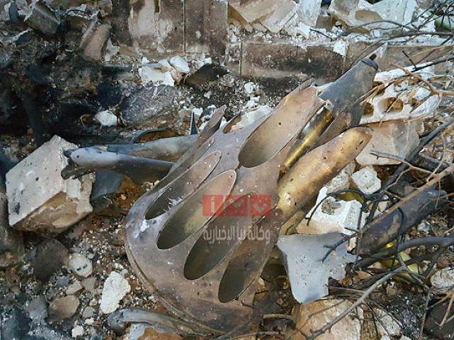 Quân đội Putin nổi giận giáng đòn sấm sét sau vụ Su-25 bị bắn rơi