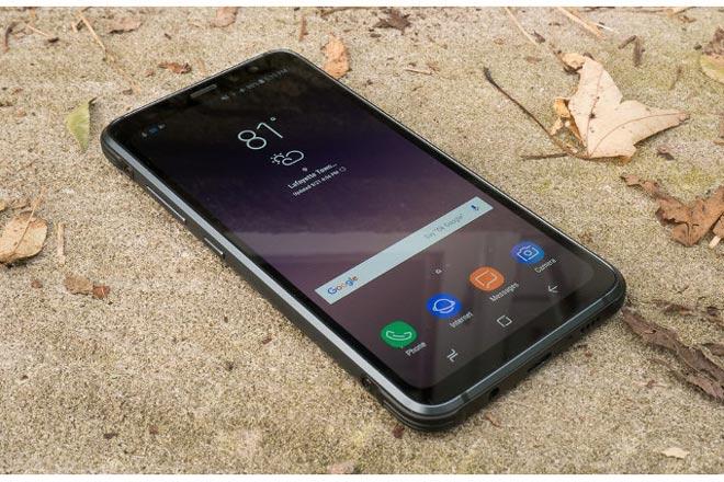 """Galaxy S9 chưa """"ra lò"""", tin đồn về Galaxy S9 Active đã xuất hiện - 1"""