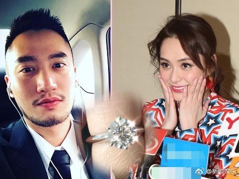 """Ông trùm showbiz Hong Kong tặng hồi môn """"cực khủng"""" cho tình cũ Trần Quán Hy - 1"""